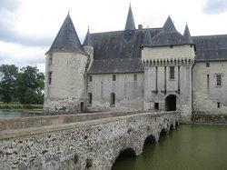 Chateau du Plessis-Bourre