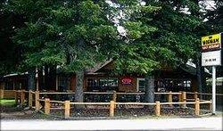 Wigwam Restaurant & Lounge