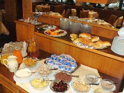 Hotel Cafe Nothnagel
