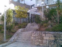 hotel Bisevo