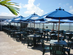 Pierside Grill and Famous Blowfish Bar