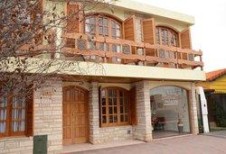 Hotel Portal de los Andes