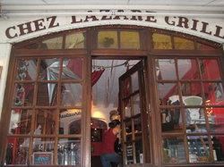 Chez Lazare
