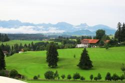 Landhaus Gsteig