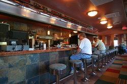 The Thunderbird Cafe
