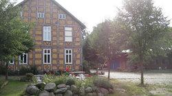 Herrenhaus Salderatzen
