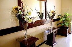 Fallsway Lodge