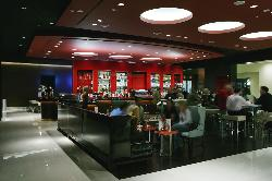 Gossip Bar in the Tower Lobby