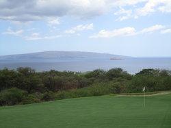 Makena's Golf Course