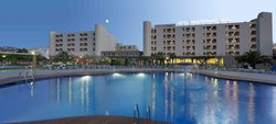 Hotel Mediterraneo Park and Hotel Mediterraneo