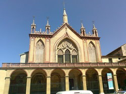 Monastere de Cimiez