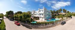 Hotel Kon Tiki