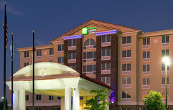 Holiday Inn Express & Suites Fort Myers- The Forum