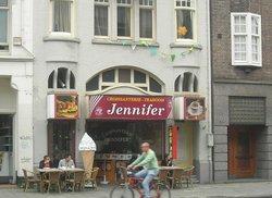 Croissanterie Jennifer