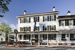 Griswold Inn ~ Dining