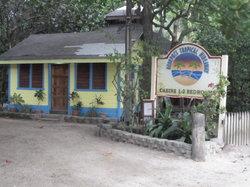 Georphi's Tropical Hideaway