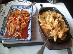 Pings Chinese Restaurant