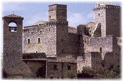 Bed & Breakfast Castello di Barattano