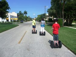 Segway Tours of Naples