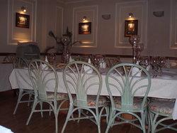 The 57 Restaurant