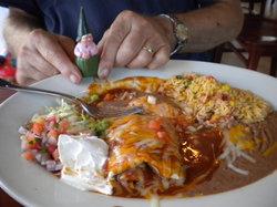Pueblo's Tex Mex Grill