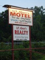 Li'l Abner Motel