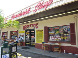 Brocato's Sandwich Shop