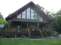 Wallace Falls Lodge/BB