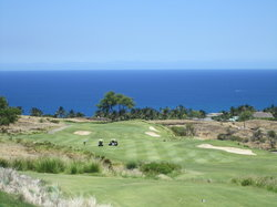 Hapuna Prince Golf Course
