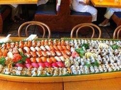 Furin Japanese Restaurant