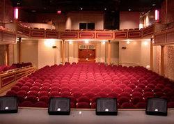 Park Theatre Civic Center
