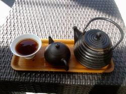 Samovar Tea Lounge - Yerba Buena Gardens