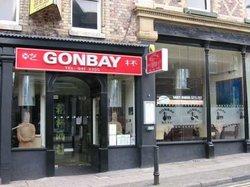 Gonbay