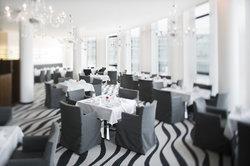 Restaurant Trollinger im Movenpick Hotel Stuttgart Airport