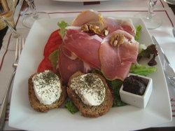 Le Cafe Jacquemart-Andre