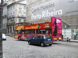 City Sightseeing Porto