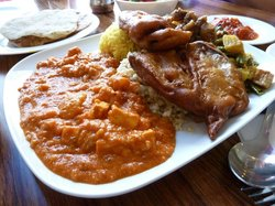 Govinda Restaurant Budapest