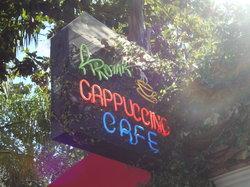 Aroma Cafe