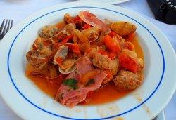Restaurante O Manuel