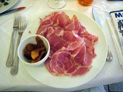 Osteria della Fragoletta