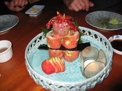 Octopus's Garden Restaurant