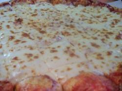 Vicario's Pizza