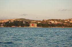 Anadolu Hisari Fort