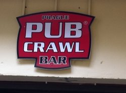 ‪Prague Pub Crawl‬