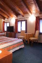 Antico Moro Hotel