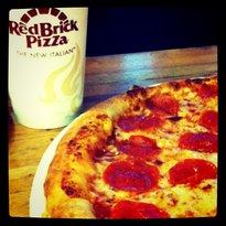 Red Brick Pizza