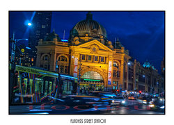 ‪Melbourne City Highlights Photography Tour‬
