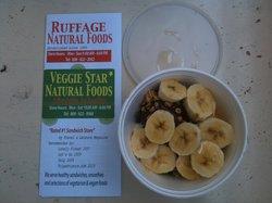Ruffage Natural Foods