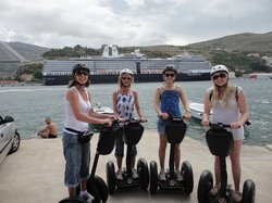 Segway City Tour Dubrovnik