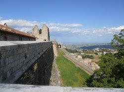 Fortezza Museo delle Armi Civitella del Tronto